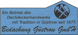 Bedachung Güstrow